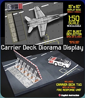 Carrier Display Cover
