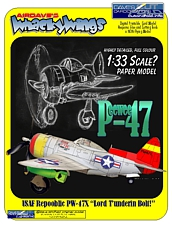 Peewee47 USAF Cover 225px