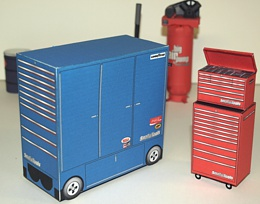 Tool Boxes 1