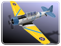 LB-30 in miniature by Texman