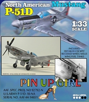Pin Up Girl cover