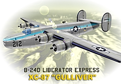 xc87GULLIVER  artwork